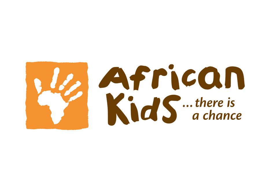 Logo African Kids