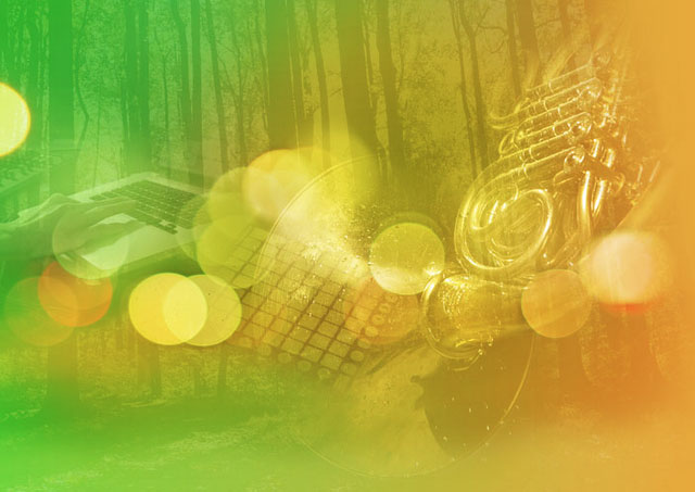 Artwork DSO Deutsches Symphonie-Orchester