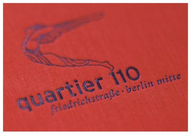 Logo Quartier 110