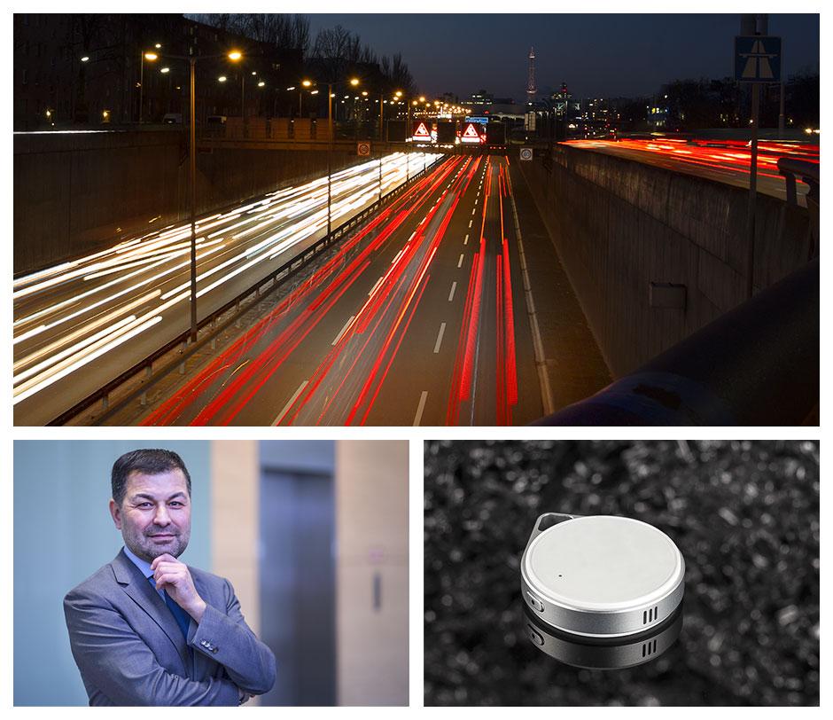 Fotografie für AVuS Automotive Now – Nachtbild, Porträt, Produktfotografie