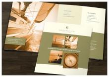 Immobilien-Broschüre