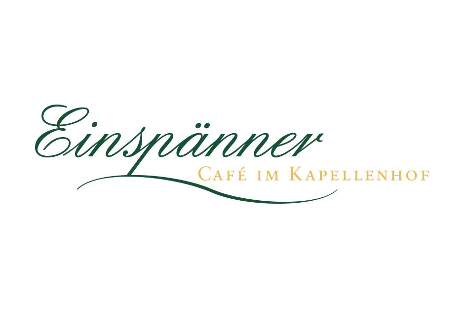 Logo Café Einspänner