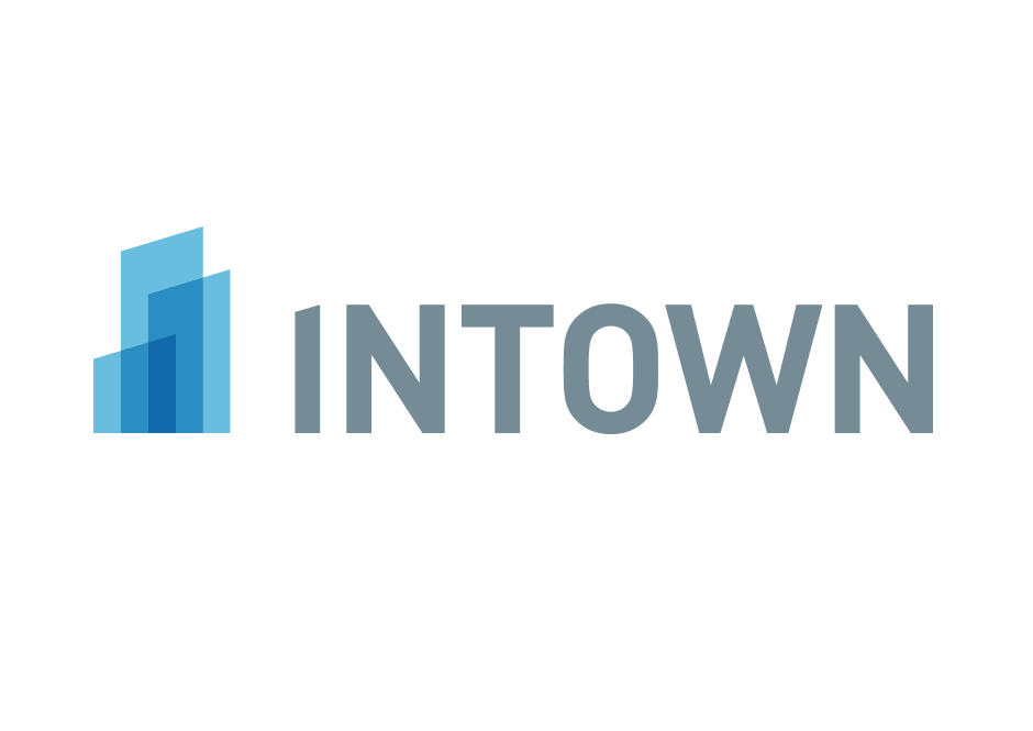Logo-Design Intown