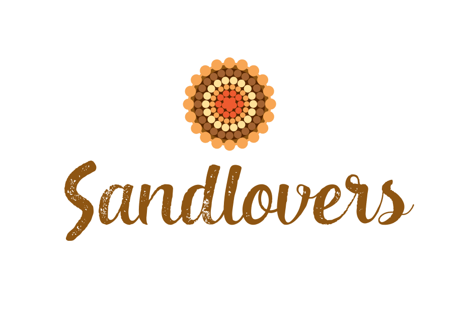 Logo-Design Sandlovers Shop