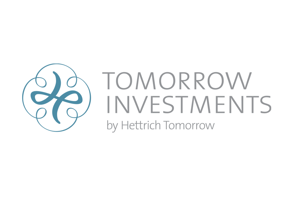 Logo Tomorrow Investments