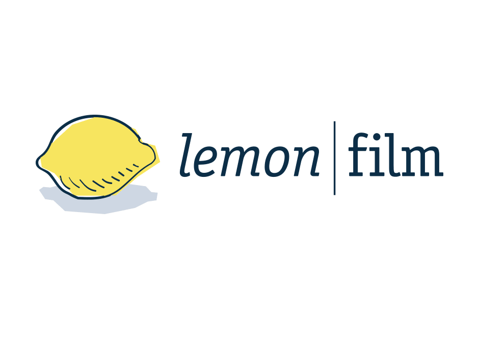 Logo lemon film